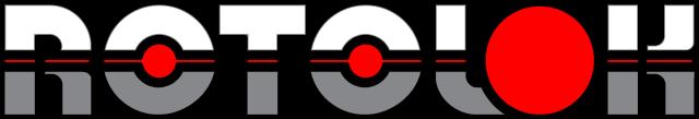 Rotolok Australia ltd Logo
