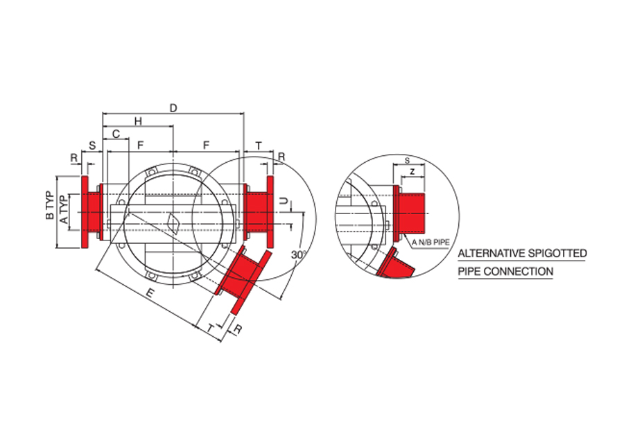 Plug Diverter Diagram