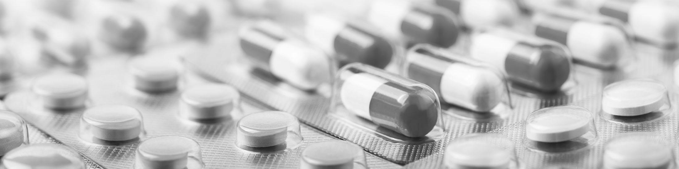 Pharmaceutical Banner