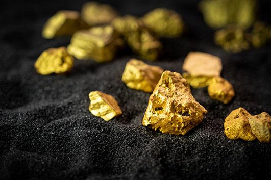 Mining & Minerals Thumbnail