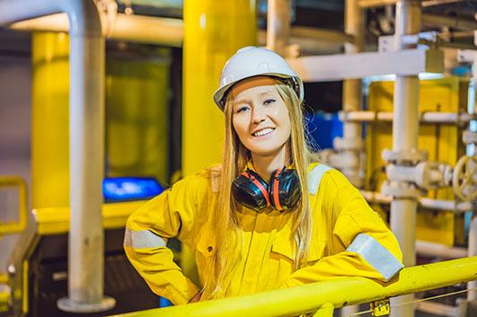 Petrochemical Thumbnail